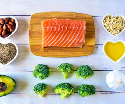 The missing omega-3
