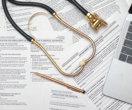 Confused about Medicare? Scott McEvoy of HealthMarkets can help