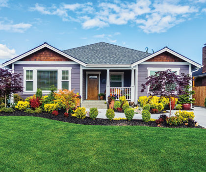 Prepare for spring home selling