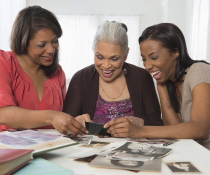 Life Insurance can help keep your loved ones financially secure