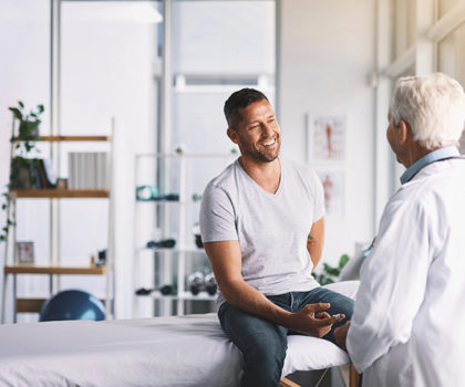 Mike Felice can help you review options that could assist in unexpected medical or final expenses