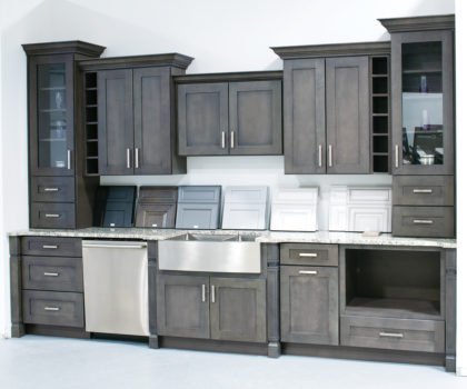 Have it all with a kitchen remodel from Northeast Factory Direct and still pay less