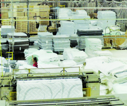 Northeast Factory Direct is manufacturing high-quality mattresses under its own brand, in addition to offering leading-edge, popular mattress brands like Prestige at everyday low prices