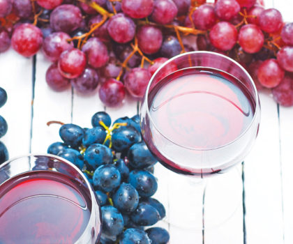 Could wine treat coronavirus?