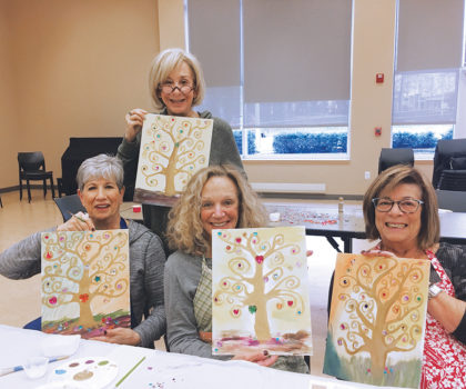 Beachwood Arts Council brings art in every form to the masses