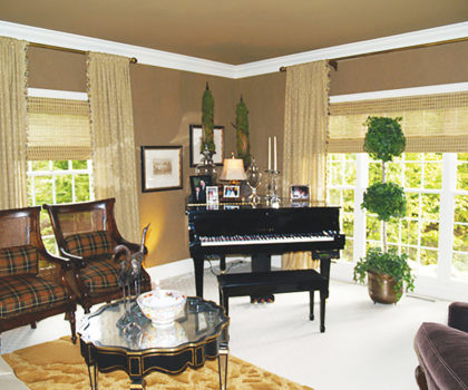 Here's why going with a window treatment professional matters