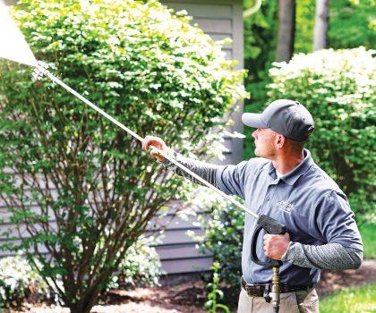 Pristine Tech Bush Spray 620
