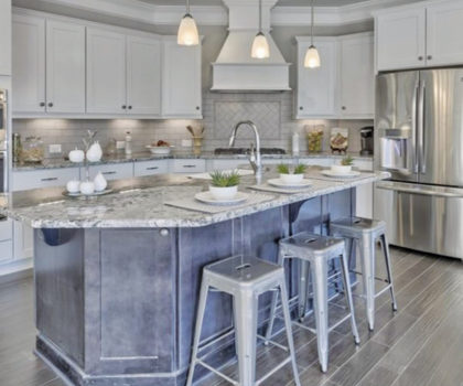 The Retreat at Rosemont: Inspired home designs that cater to adults who want to age in place