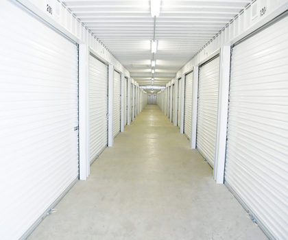 State-of-the-art self storage facilities, in Strongsville and Medina