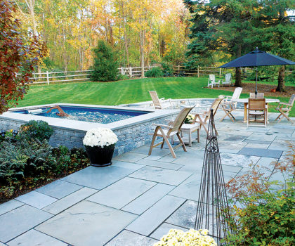Here's how Candyapple Nursery & Landscaping can turn your backyard into your relaxation destination