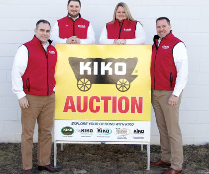 Here's how Kiko Company can help you get your property sold, your way