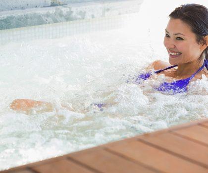 Meet a 'relaxation expert'