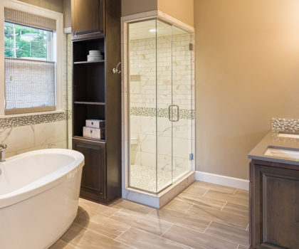 Innovative Dream Bathrooms Decorating Ideas