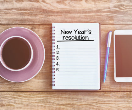 The real reason you haven't kept your New Year's resolution