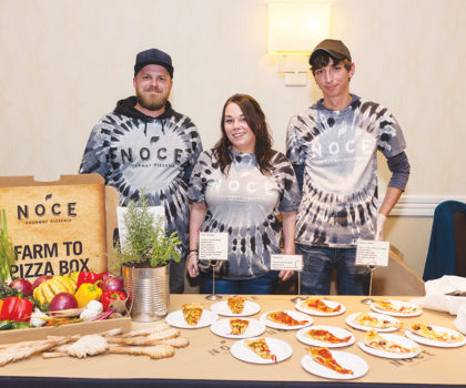 The 11th annual Taste of Beachwood promises to be a mouthwatering delight