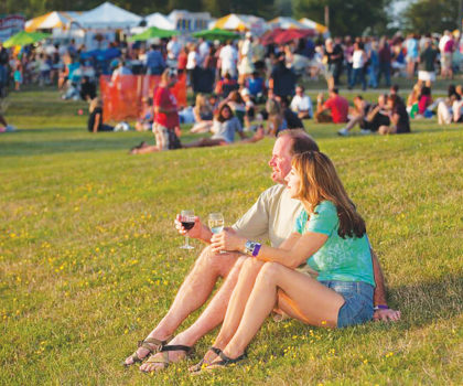 Look for Remarkable events happening all over Lake County