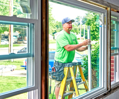 Replacement windows with premium performance, it's why Window City Pros is garnering five-star reviews