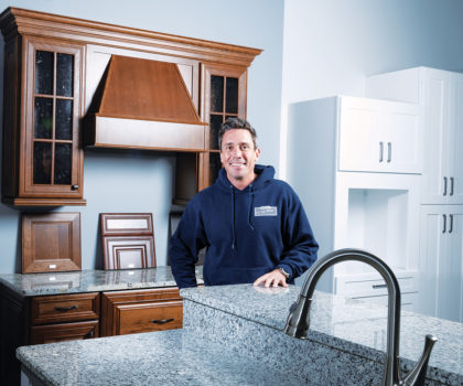 Why NEFD has become a powerhouse in the kitchen remodeling industry