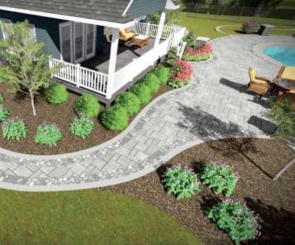 With the Williams Landscaping & Pavers' Total Care Program, you never have to worry about maintaining your outdoor living space