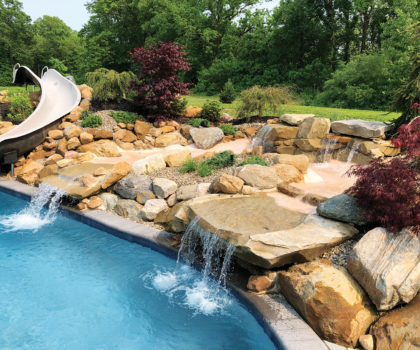 Williams Landscaping & Pavers can make you the champion of your backyard