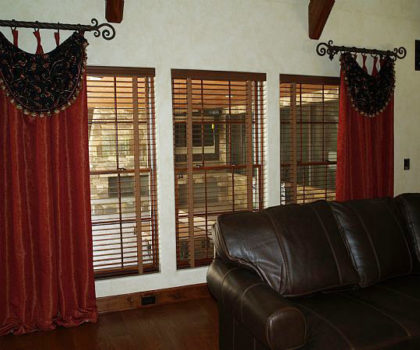 Blinds are topping the trends