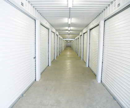 Brand new, state-of-the-art self storage facilities,  serving Strongsville and Medina