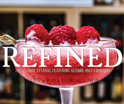 Refined: Celebrating food and drink