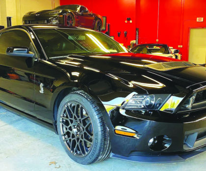 Here's how Next Level Auto Detailing can  return your car to like-new condition