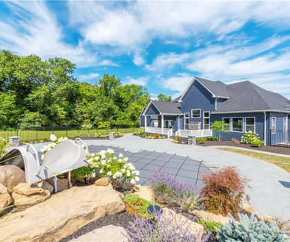 Maximize your time outside, with help from Williams Landscaping & Pavers