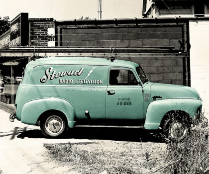Stewart's TV & Appliance celebrates 73 years of outstanding service and sales
