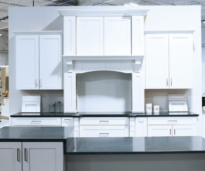 Northeast Factory Direct can help you take charge at home and really make your interior spaces work best for them