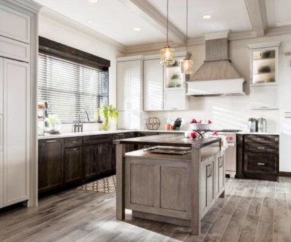 Acclaim Renovations & Design weighs in on the hottest  kitchen and bathroom design trends