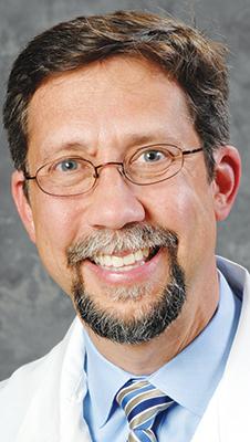 Laszlo S. Harmat, DO; Precision Orthopaedic Specialties