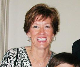 Mary Malik