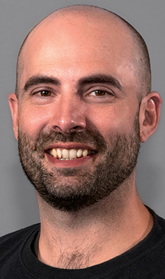 Dr. Adam Cramer, PT, DPT; MyoFit Clinic