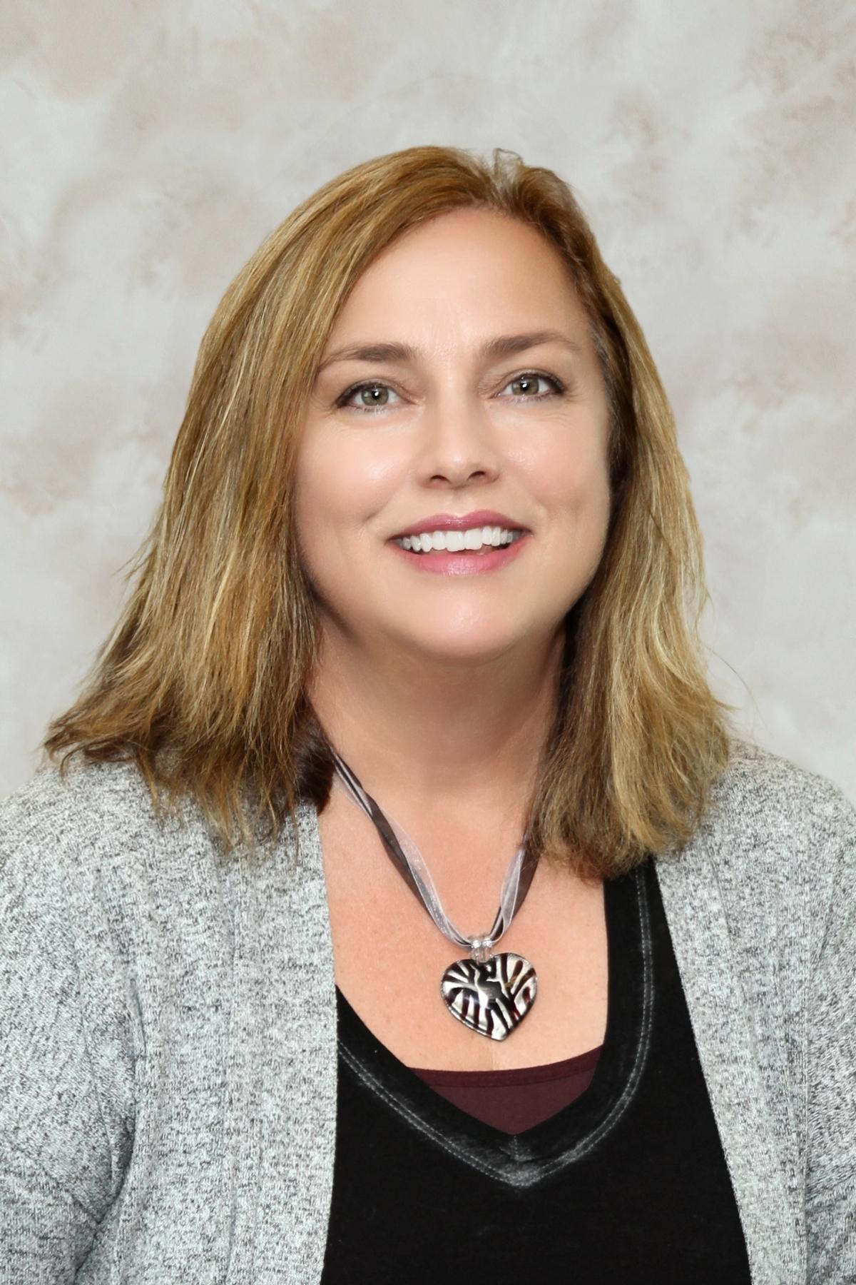 Patricia Nugent