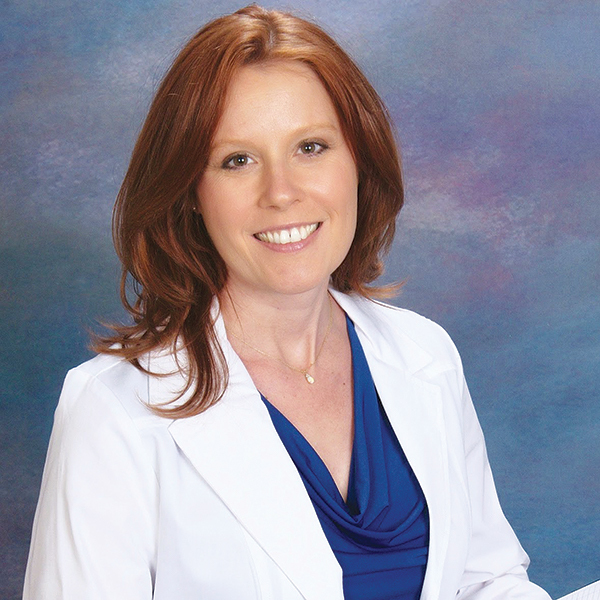 Dr. Sonja Stiller, Center for Advanced Vein Care