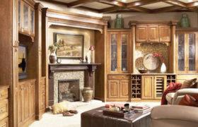 Acclaim Living Room