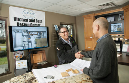 Acclaim Renovations powered by One Man & A Hammer