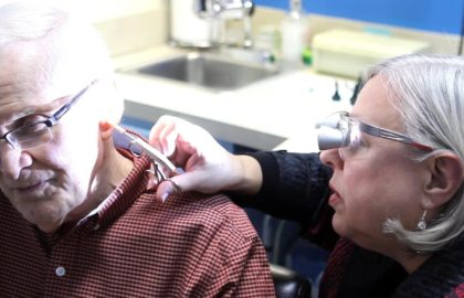 Advanced Audiology Concepts - The Hearing Center