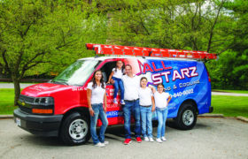 All Starz Heating  Cooling 2 Family