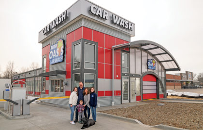 Auto Oasis Car Wash