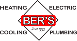 BER's HVAC, Plumbing & Electric