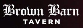 Brown Barn Tavern