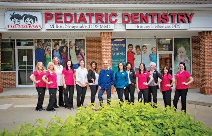 Brunswick KiDDS Pediatric Dentistry