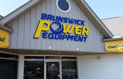 Brunswick Power Equipment