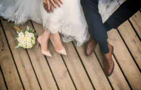 Bhe Wedding