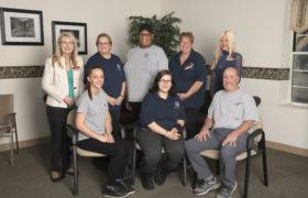 Chippewa Place 3 Staff