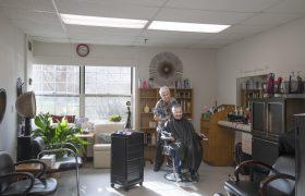 Chippewa Place 5 Salon
