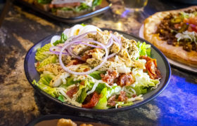 Cleats North Royalton Chicken Salad